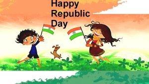 Happy Republic Day Republic Day Republic Day is