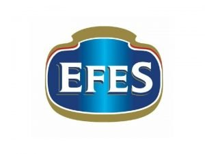 ANADOLU EFES GRUBU Efes iecek grubunun ilk bira