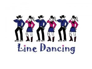 What is a Line Dance A line dance