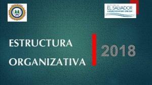ESTRUCTURA 2018 ORGANIZATIVA Organigrama INSAFOCOOP CONSEJO DE ADMINISTRACIN