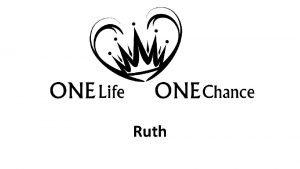 Ruth Ruth Kapitel 4 Verse 85 Einleitung Titel