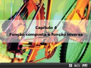 THE BRIDGEMANKEYSTONE Captulo 4 Funo composta e funo