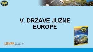 V DRAVE JUNE EUROPE Drave june Europe Italija