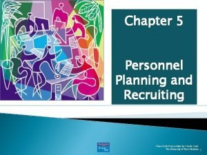 Chapter 5 Human Resource Management 1 ELEVENTH EDITION