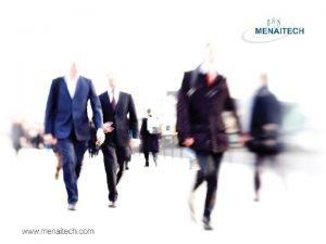 Mena ITech First in Region to Adopt Mind
