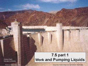 Hoover Dam Nevada Arizona Photo by Vickie Kelly