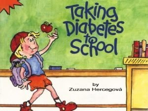 Diabetik v kole Diabetick diea je tak ako