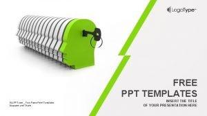 FREE PPT TEMPLATES ALLPPT com Free Power Point