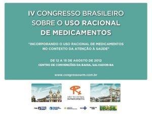 ALERTAS TERAPUTICOS em Farmacovigilncia Estratgia para Promoo do