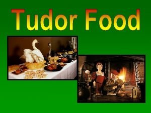 In Tudor times there were many differences between