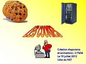 Cration diaporama et animations JJ Pell Le 19