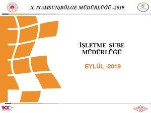 X SAMSUNBLGE MDRL 2019 LETME UBE MDRL EYLL