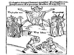Lordinamento Poteri signorili pubblico Sviluppo del feudalesimo Vincolo