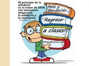 MAESTRS SANPEDRINS Perseverando Construyendo y Mejorando la Educacin