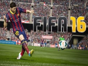 FIFA 16 to kolejna wersja znanej na caym