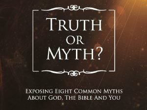 WHAT DOES GOD SAY ABOUT THE BIBLE Truth