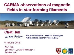 CARMA observations of magnetic fields in starforming filaments