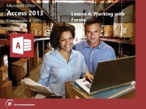 Microsoft Office Microsoft Access 2013 Office Access 2013