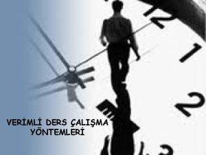 VERML DERS ALIMA YNTEMLER AIKPAA ORTAOKULU 2012 NN
