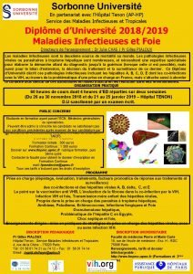 Sorbonne Universit En partenariat avec lHpital Tenon APHP