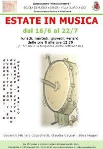 ASSOCIAZIONE MUSICA INSIEME SCUOLA DI MUSICA e DANZA