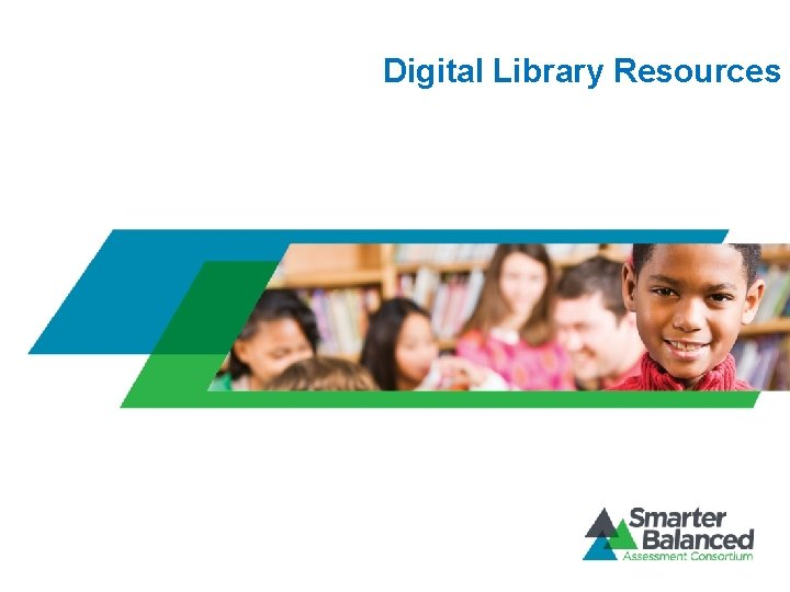 Digital Library Resources Purposes of the Digital Library