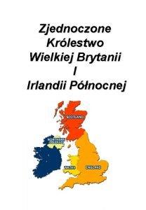 Zjednoczone Krlestwo Wielkiej Brytanii I Irlandii Pnocnej Wielka