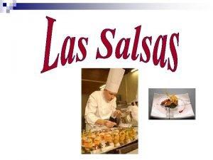 Que significa la palabra Salsa Etimolgicamente la palabra