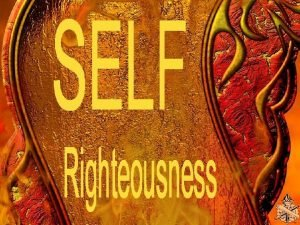 RIGHTEOUS in a wide sense upright righteous virtuous
