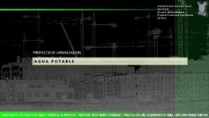 UNIVERSIDAD DE SANTIAGO DE CHILE Escuela de Arquitectura