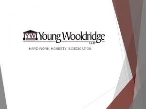 HARD WORK HONESTY DEDICATION Managing Performance Discipline Retaliation