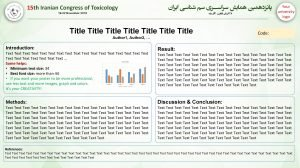 Your university logo Title Title Author 1 Author
