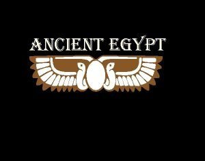 ANCIENT EGYPT Geography The ancient Egyptians thought of