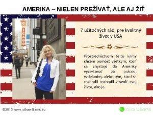 AMERIKA NIELEN PREVA ALE AJ I 7 uitonch