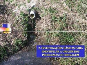 2 INVESTIGAES BSICAS PARA IDENTIFICAR A ORIGEM DOS