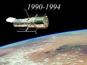 1990 1994 1990 Avances en Internet Lanzamiento del