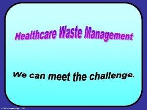 HCRW Management ppt 703 HCRW Management ppt 703