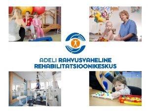 Teabepev Tallinna haridusasutustele 29 09 2016 Adeli Rahvusvaheline