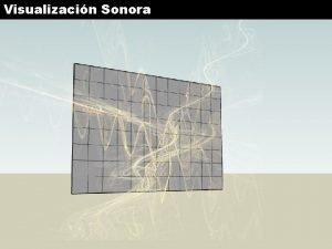 Visualizacin Sonora Vidrio electrocrmico Que es El vidrio