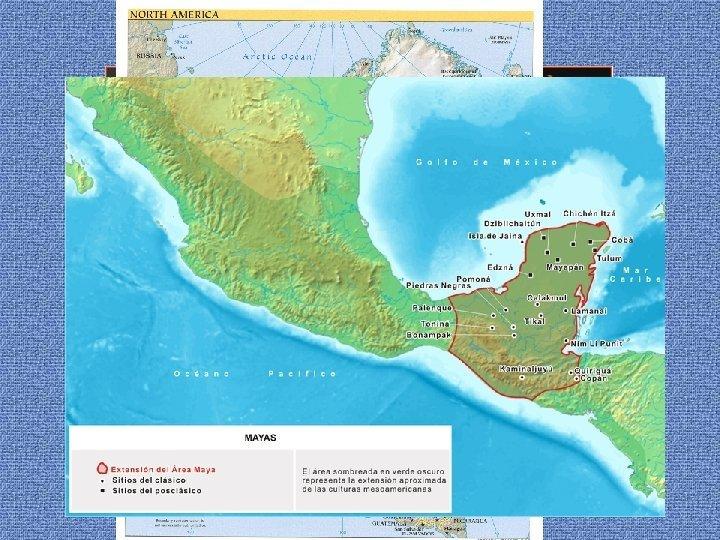 LES RELIGIONS PRECOLOMBINES ELS MAIES Els maies Els