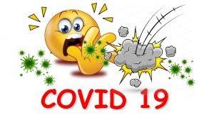 COVID 19 Wat is COVID 19 COVID 19