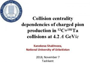 Collision centrality dependencies of charged pion production in