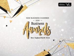 New England North West Armidale Regional Business Awards