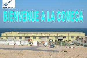 www comeca mr COMECA S A CONSTRUCTION MECANIQUE
