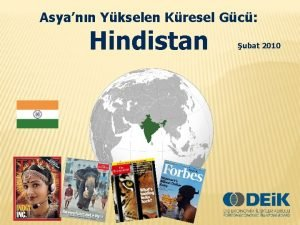 Asyann Ykselen Kresel Gc Hindistan Asyann Ykselen Kresel