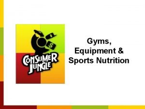 Gyms Equipment Sports Nutrition Money Fitness Why do