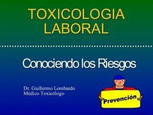 TOXICOLOGIA DE LOS PLAGUICIDAS AGROQUMICOS Definicin Son todos