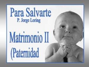 Expresa el Papa Pablo VI en la Encclica