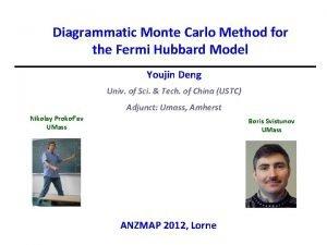 Diagrammatic Monte Carlo Method for the Fermi Hubbard