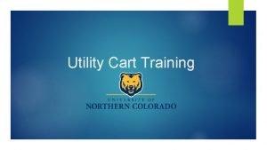 Utility Cart Training Utility Cart Definition Utility carts